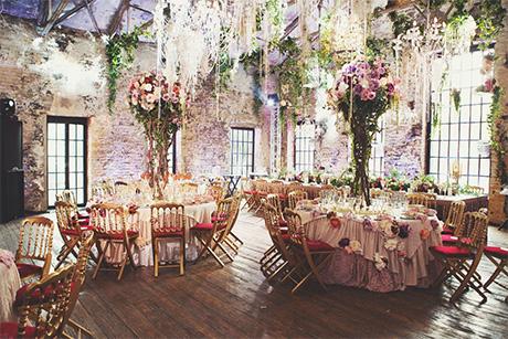 Ароматизация свадьбы