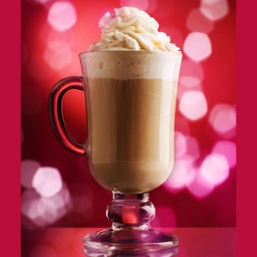 Аромат: «Ирландский крем кофе»