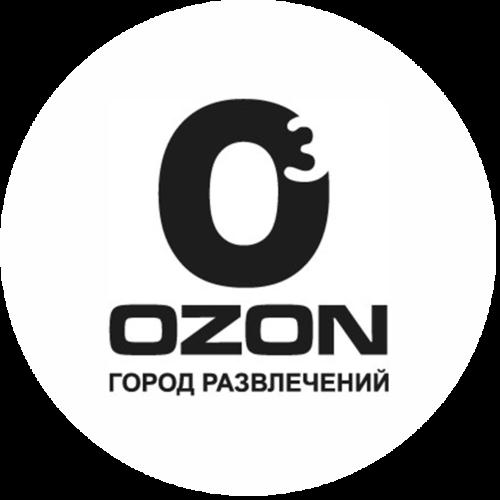 """Город развлечений """"Озон"""""""