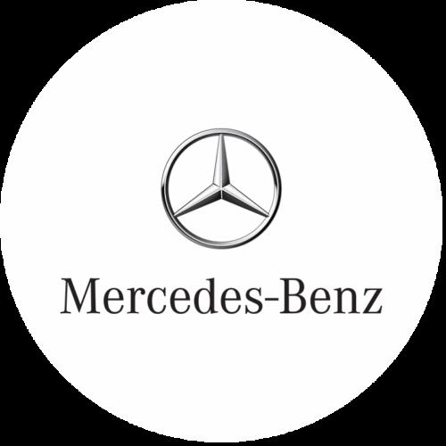 Официальный дилер «Мерседес-Бенц»