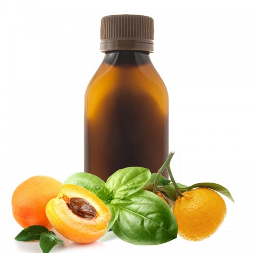 Аромат: «Абрикос с базиликом и мандарином»