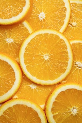 Аромат: «Апельсин»