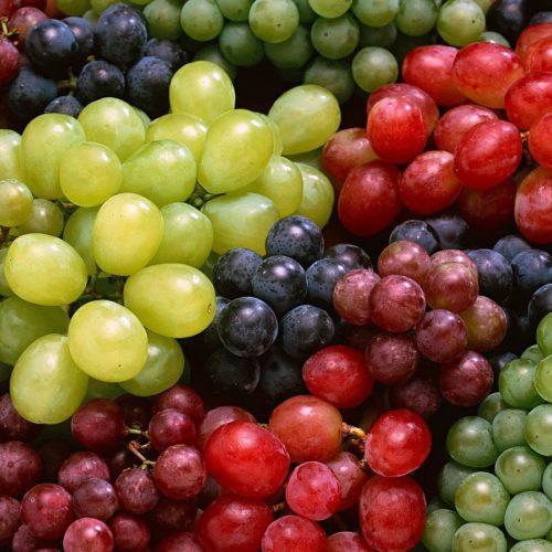 Аромат: «Виноград»