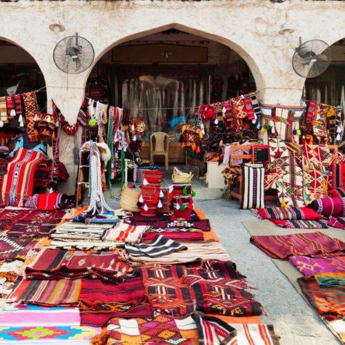 Аромат: «Восточный базар»