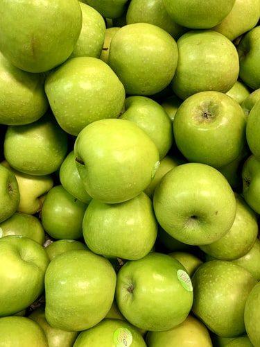 Аромат: «Яблоко зелёное»
