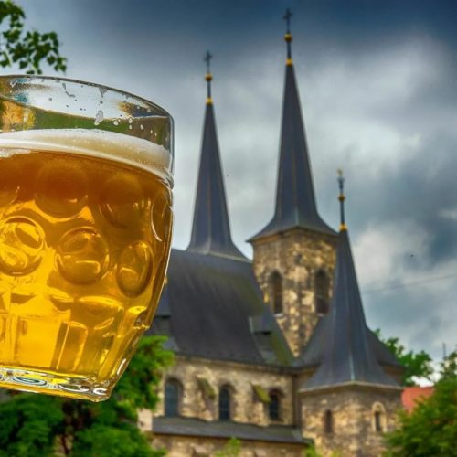 Аромат: «Чешское пиво»