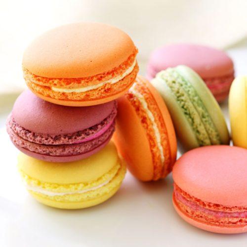 Аромат: «Французское печенье»