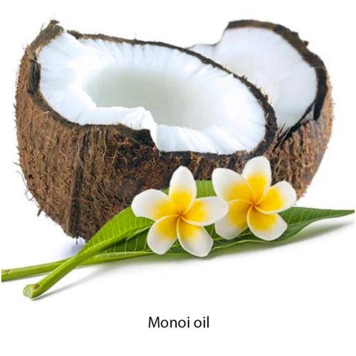 Аромат: «Франжипани и кокос»