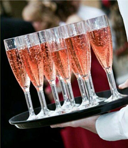 Аромат: «Розовое шампанское»