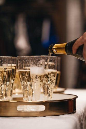 Аромат: «Шампанское»