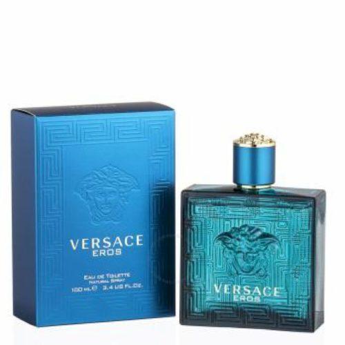 По мотивам: «Versace — Eros»
