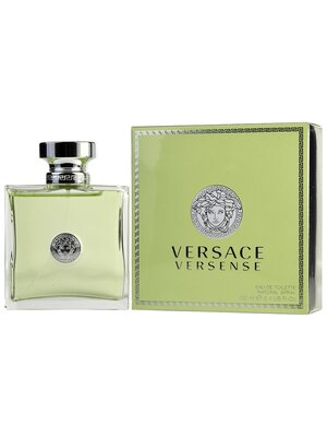 По мотивам: «Versace — Versence»