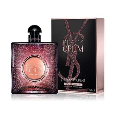 По мотивам: «YSL — Black Opium»