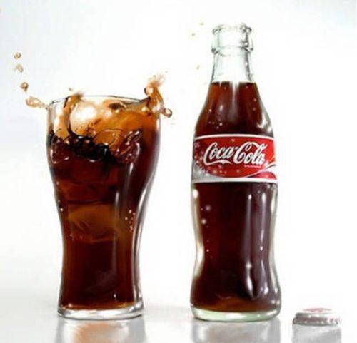 Аромат: «Кока-кола»